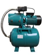 Hidrofor cu pompa de fonta
