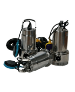 Hidrofor cu pompe periferice